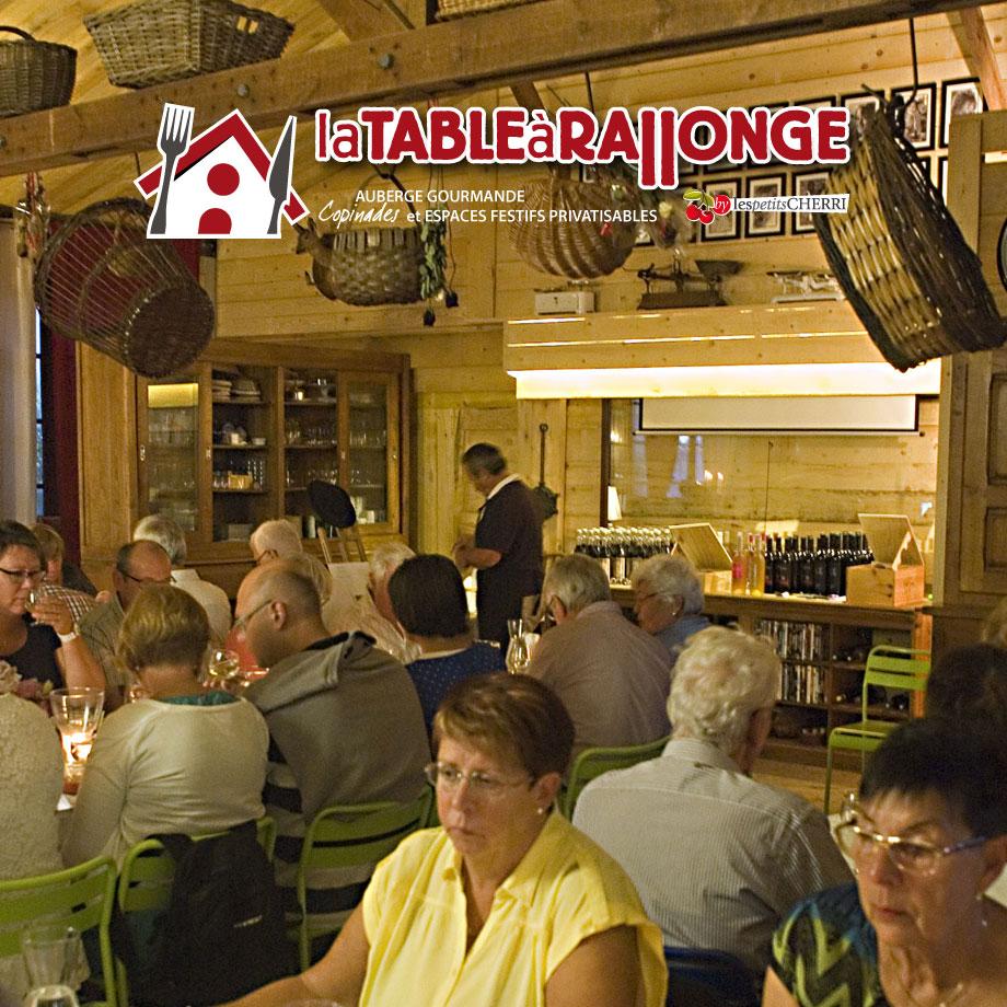 repas et spectacle en Camargue