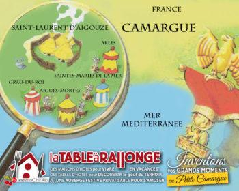 Saint-Laurent d'Aigouze en Camargue, un village résiste pour préserver son authenticité camarguaise