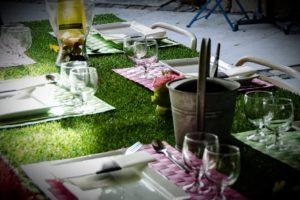 3. TABLES D'HÔTES