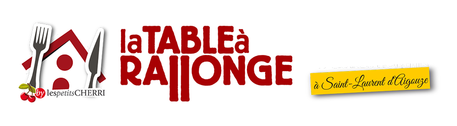 La Table à Rallonge