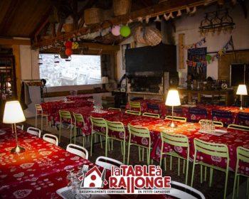 Location de salles, organisation de réunions associatives ou professionnelles en Camargue entre Saint-Laurent d'Aigouze, Aigues-Mortes et le Grau du roi